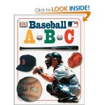 Landon's Book of the Week – Baseball A B C