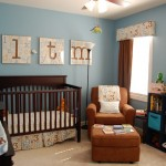 Evolution of a nursery