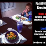 Toddler Dinners: Breaking Down Family Dinner