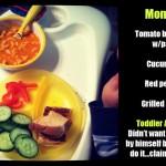 Toddler Dinners: Operation Secret Vegetables