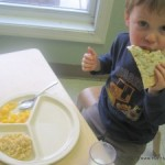 Toddler Dinners: Daycare Options