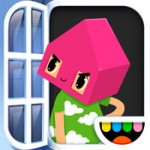 Things I Love – Toca Boca House