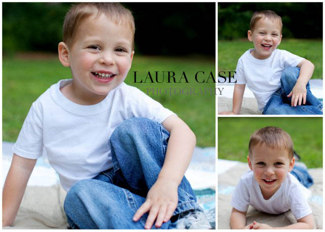 Landon Collage