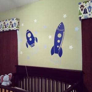 Dolphin's Room