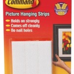 hanging strips