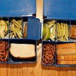 Toddler Dinners: Getting Rid of Excess Waste