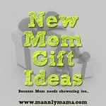New Mom Gifts