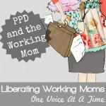 Working Mom Mental Health