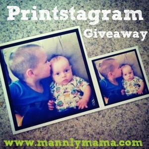 Printstagram Giveaway
