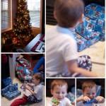 A Christmas for 5
