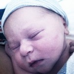 Welcome Oliver Daniel: A Birth Story