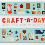 Things I Love – Craft A Day