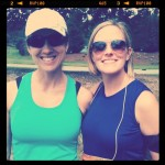 Mini-Post Monday – 5K