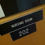 My Third Home: The Nursing Room