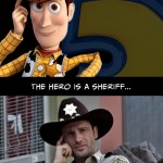 toystory walking dead