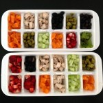 finger food storage