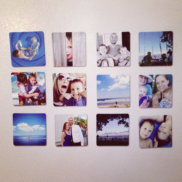 Magnets from PicPack