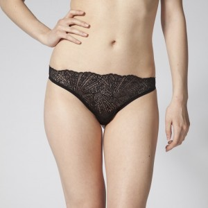 Knix Wear Lace Thong