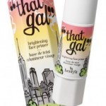 Things I Love – That Gal {Benefit Primer}