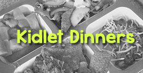 Kidlet Dinners