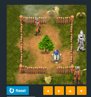 Star Wars Game