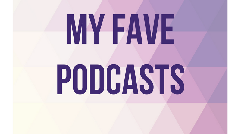 mannlymama favorite podcasts